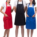 Tied Unisex Waterproof Aprons, Stain-Resistant Aprons, Best Work Apron, Three Colors in Stock