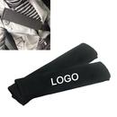 Custom Car Seat Belt Cover, Car Safety Seat Belt Strap Covers Shoulder Pad, Silkscreen, 10-3/5