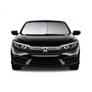 Custom Collapsible Auto Sunshade, 52