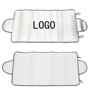 Custom Collapsible Auto Sunshade, Snow Shades & Reflective Shades, 60