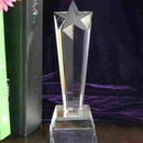 Blank Rising Star Award, 9