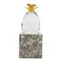 Promotional Crystal Pineapple Award (5 1/2