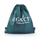 Custom 90G Non-Woven School Drawstring Backpack, 15.7