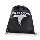 Custom Non-Woven School Drawstring Backpack