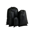 Non-Woven Shoe Bag/Clothes case/Ditty Bag w/Drawstring for Travel/Carrying (7 Sizes Available)