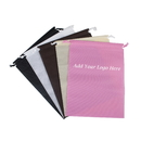Custom Non-Woven Shoe Bag for Kids, 9-3/4