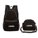 Custom Ultra Lightweight Packable Backpack, Hiking Daypack, 16
