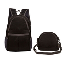 Blank Ultra Lightweight Packable Backpack, Hiking Daypack, 16