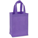 Blank Small 80G Non-woven Shopping Bag, 10