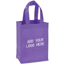 Customized Small 80G Non-woven Shopping Bag, 10