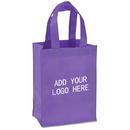Customized Small 80G Non-woven Shopping Bag, 10