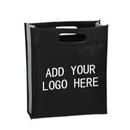 Customized Small 80G Non-Woven Polypropylene Bag, 11 3/4