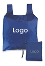Customized 210D Nylon Foldable Tote Bag, 13