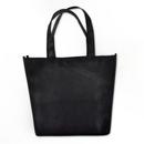 Custom 80G Non Woven Handy Tote Bag, 12