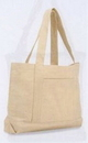 Blank Cotton Shopping Tote Bag - Long Leadtime (19