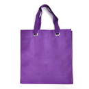 Custom Loop Tote Bags, 13.78