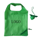 Promotional Foldaway Shopping Apple Tote Bags, 13.8