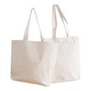 Blank 10oz Cotton Tote Bag, 15