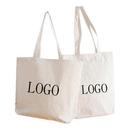 Customized 10oz Cotton Tote Bag, 15