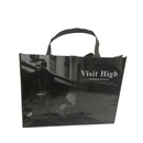 Customized 145G Laminated Non-Woven Shopping Bag, 15
