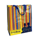 Customized 120G Laminated Non-Woven Shopping Bag, 9