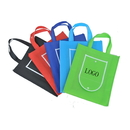 Customized 80G Durable Non-Woven Foldable Shopping Bag - Long Leadtime, 12
