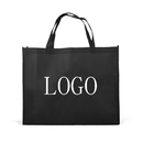 Customized 80G Non-Woven Celebration George Tote, 20