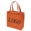 Customized 80G Non-Woven Celebration Tote Bag, 13
