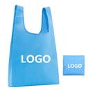 Custom Reusable Shopping Bag Grocery Bag Set, Eco-friendly Durable Foldable Grocery Tote Folding Bag