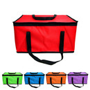 Opromo Extra Large Reusable Grocery Tote Bags, Handy, Premium Quality, Reinforced Handle Shopping Box Bags. Foldable, Collapsible, Durable & Eco Friendly, 6 Colors, 12 Sizes