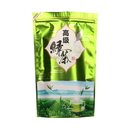 50 PCS 8 oz Stand Up Pouch with Zipper, Good forGreen Tea Packaging