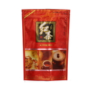50 PCS 8 oz Stand Up Pouch with Zipper, Good forBlack Tea Packaging