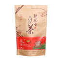50 PCS 4 oz Kraft Stand Up Pouch with Zipper, Good for Tieh-Kuan-Yi Packaging