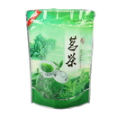 50 PCS 4 oz Stand Up Pouch with Zipper, Good for Tea Packaging