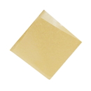 (Price/100 PCS) Aspire Wax Paper Pouches, Greaseproof Paper Bags, Snack Pocket for Fried Chicken, Sandwich, Dessert Package