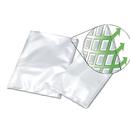 (Price/100 PCS) Nylon Food Saver Bags, Vacuum Sealer Storage Bags, One side clear,Reintubation Film, 5 mil
