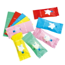 (Price/100 PCS) Mini Cellophane Bag, Good for Candy, Biscuit, 1.6W x 3.7L