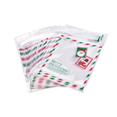 (Price/100 PCS) Aspire Cookies Bags, Christmas Treat Bags, Self Adhesive Cellophane Bag