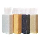 (Price/50 PCS) Aspire 1LB-5LB Clear Vacuum-Sealer Food Bags Wholesale, Plastic Rice/Bean Storage Bag Bulk Sale, 10 Mil - Clear, 1 LB