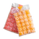 (Price/2400 PCS) Disposable Ice Cube Bags