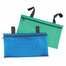 Blank 210D Nylon Walker Accessory Bag, 14