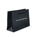 Custom Kraft Eurotote Bags with Soft Cord Handle, 7 1/2