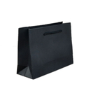 Blank Kraft Eurototes with Soft Cord Handle, 7 1/2