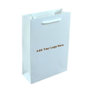 Custom Eurototes, Paper Gift Bags, 6