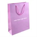 Custom Shopping Eurotote Bags, 10 1/2