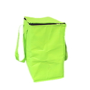 Blank Oversized Nonwovens Ice Insulation Fridge Bag -13 3/8