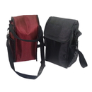 Blank Insulated Outdoor Picnic Bag With strap, 7 1/2