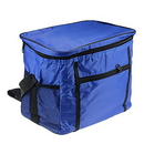 Custom Oxford Aluminum Film Insulation Bag Preservation Ice Bag-10 5/8