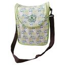 Blank Backpack Oxford Aluminum Film Insulation Bag Preservation Ice Bag-9 1/2