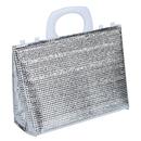 Blank Portable Aluminum Film Insulation Bag Preservation Ice Bag-11 7/8